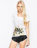 Женская футболка Elevenparis, фото 1
