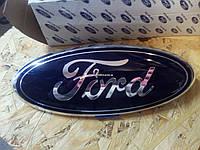 Емблема передня Ford Transit 06- V347 / 8 на решетке до 2012 г 4L34 15402A16 AC,4562194