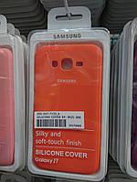 Чехол для Samsung Galaxy J7 SM-J700H Original