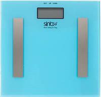 Весы напольные  SINBO SBS-4439