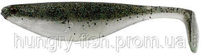 Westin ShadTeez 12cm Green Sparkling