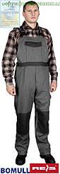 Защитные брюки типа комбинезон Bomull BOMULL-B SDS