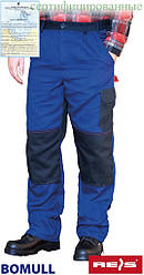 Защитные брюки Bomull BOMULL-T NG
