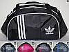 Стильная спортивная сумка ADIDASРазмер В х Ш х Г (мм): 190 x 470 x 180