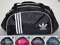 Стильная спортивная сумка ADIDASАдидас Размер В х Ш х Г (мм): 190 x 470 x 180, фото 1