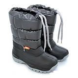 Зимние сапоги для подростков и взрослых DEMAR LUCKY, фото 5