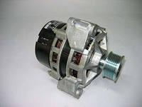 Генератор реставрированный на Hyundai i30 - 1,4-1,6  /90A /