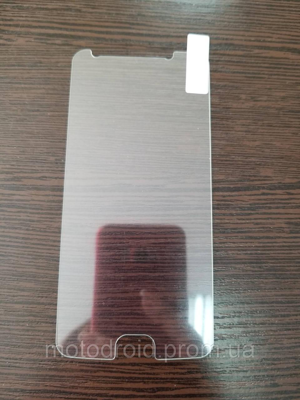 Захисне скло Motorola MOTO E4