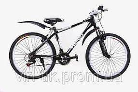 Велосипед Trino CM010 Best (белый)