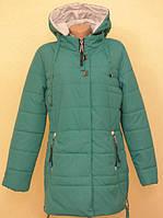 Куртка женская демисезонная размеры 50-58