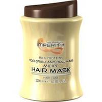 Маска для волос восстанавливающая IMPERITY Milky 1200 мл.