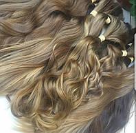 Славянские волосы 50 грамм длина 40 см . Детские не крашеные Славянские волосы Киев
