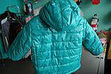 Куртка Losan  демисезонная двухсторонняя  для мальчика, фото 2