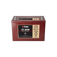 Гелевый тяговой аккумулятор Troian 27-GEL