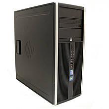 Системный блок HP Compaq Elite 8200