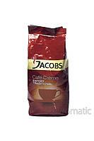 Кофе в зернах Jacobs Export Traditional Café Crème