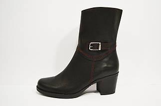 Ботинки нубуковые But S 310, фото 2