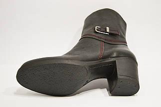 Ботинки нубуковые But S 310, фото 3