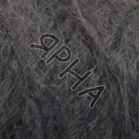 Пряжа на конусах Мохер микс конус (34-дымчатый),(Мохер(80%),Полиамид(20%)),Max(Италия),50(гр),100(м)