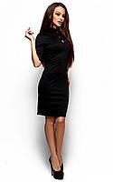 S, M, L / Стильное плаття Betany, черный