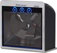 Лазерный настольный многоплоскостной сканер штрих кода Honeywell 7820 Solaris, фото 1