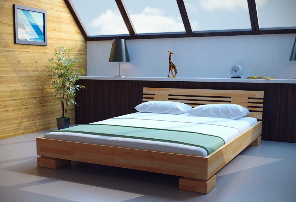 Кровать Летта