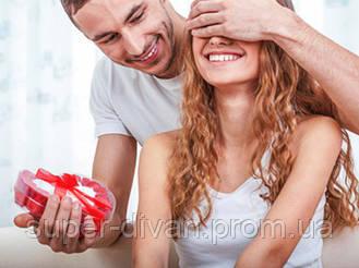 Для любимых женщин дарим весенние скидки!