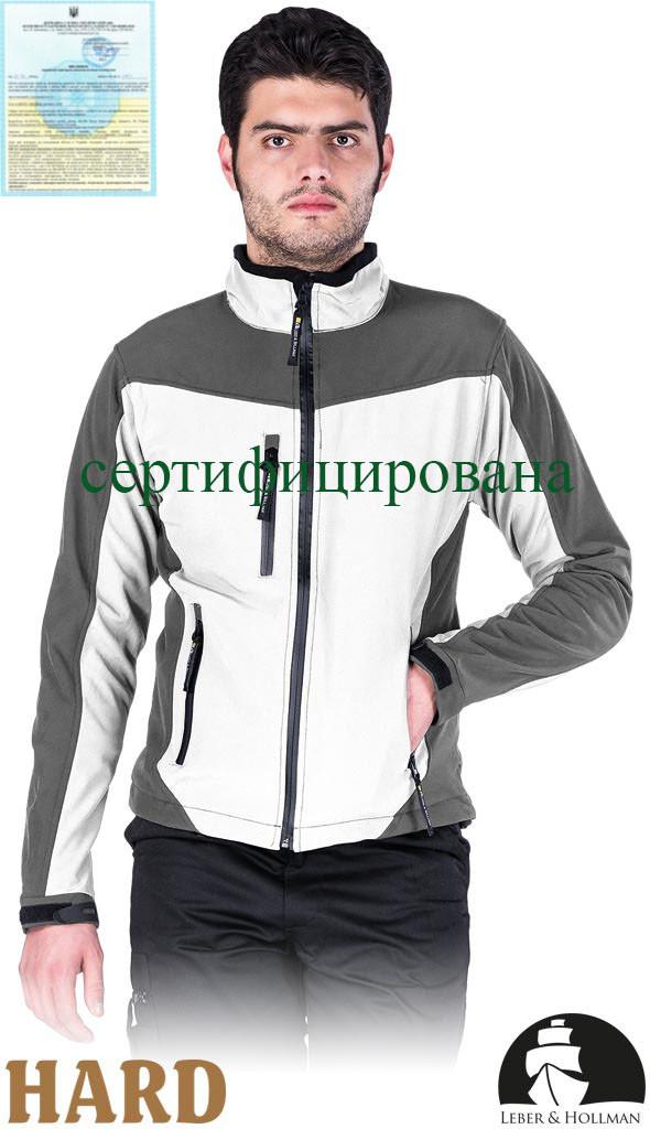 Куртка утепленная рабочая водостойкая Польша (рабочая куртка водонепроницаемая)  LH-SHELBY WS