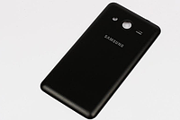 Задняя черная крышка для Samsung Galaxy Core II 2 G355 | G355H
