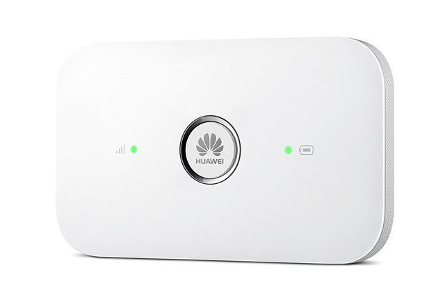 3G/4G WiFi роутер Huawei E5573Cs - Киевстар, Лайф, Водафон