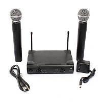 Радиосистема UKC UT-24/SM58II 2 беспроводных микрофона
