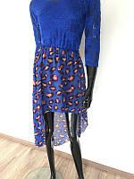 Женская асимметричная юбка Amisu, фото 1