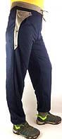 Спортивные мужские штаны с манжетом размер 2XL
