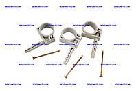 Обойма для труб и кабеля Wave - d=13-14 мм (100 шт.)