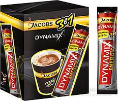 Jacobs Dinamix стики