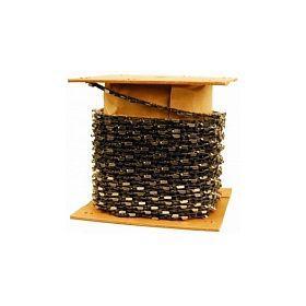Бухта цепи Stihl 63PM, 3/8 шаг 1.3 мм (круглый зуб)