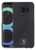 Polo Knight Samsung Galaxy S8 Plus-Black