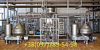 Вентиляция/кондиционирование молочного цеха