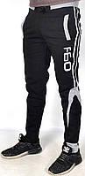 Спортивные теплые штаны на флисе пр-ва Венгрии размер М (наш 44 размер)