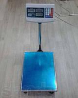 Весы напольные торговые на 200 кг. Гарантия