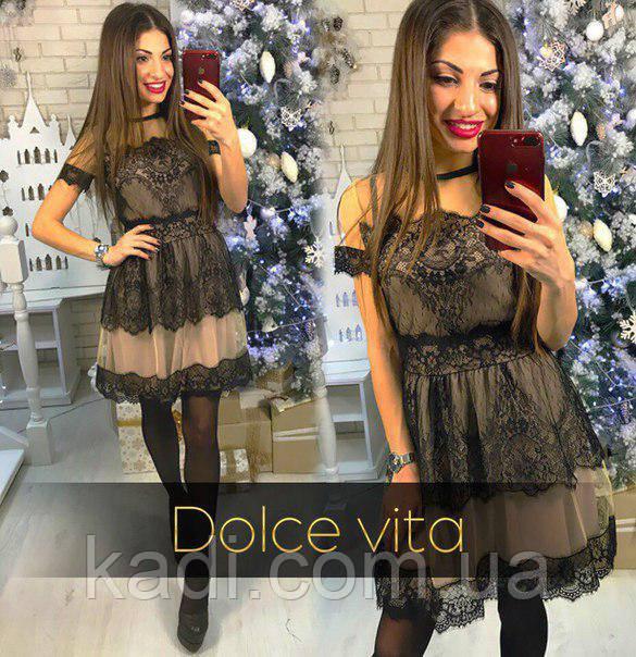 3d26d717fcc6 Вечернее женское платье. Модель 2018 - Titova- магазин женской одежды.  Showroom ТЦ
