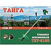 Бензокоса Тайга Профессионал ТБТ-6100, фото 2