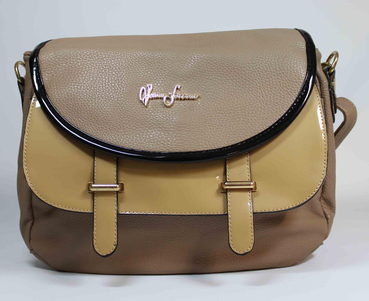845685d11ed4 Женская сумка на длинной ручке бежевая - Komodd - Женские сумки,рюкзачки,спортивные  сумки