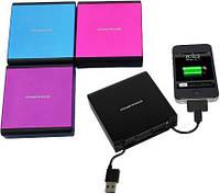 Переносное зарядное устройство Powerocks Magic Cube 12000 mah