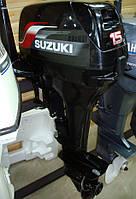 Лодочный мотор Suzuki DT 15 S