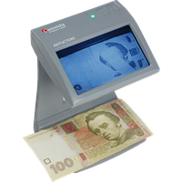 Детектор банкнот Cassida Primero Laser, фото 1