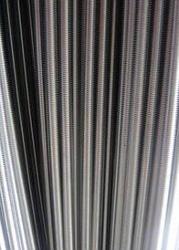 Шпилька М56х1000 DIN 975 резьбовая метровая класс прочности 4.8