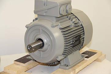 Электродвигатель Siemens  1LA5207-2AA10-Z D22