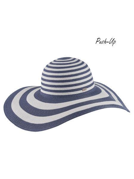 Шляпа пляжная с полями  Marc&Andre HA12-10