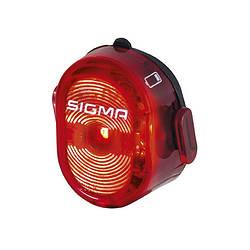 Компактный задний фонарь NUGGET II FLASH Sigma Sport код SD15051